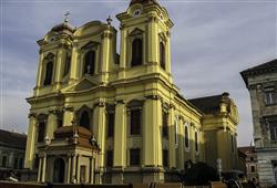 4denní zájezd do rumunského Sedmihradska9