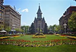 4denní zájezd do rumunského Sedmihradska10