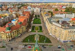 4denní zájezd do rumunského Sedmihradska8