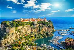 Monako, Monte Carlo a Nice0
