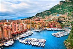 Monako, Monte Carlo a Nice1