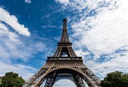Nejkrásnější místa Paříže0
