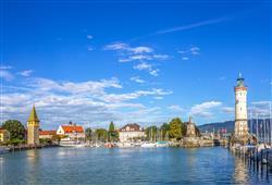Bodamské jezero - ostrov Mainau, Kostnice a kůlové stavby UNESCO5