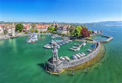 Bodamské jezero - ostrov Mainau, Kostnice a kůlové stavby UNESCO8