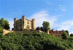 Pohádkové zámky Bavorska3