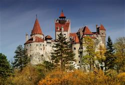 Jeho skutečnou rezidencí byl hrad Poenari, dnes zřícenina