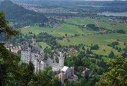 Pohádkové zámky Bavorska5