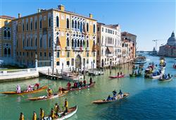 Benátky a Verona 20195
