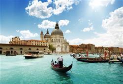 Benátky a Verona 20197