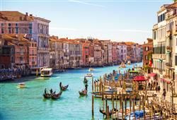 Benátky a Verona 20194