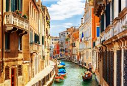 Benátky a Verona 201910
