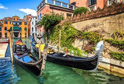 Benátky a Verona 20192