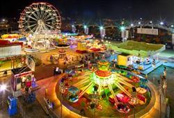 Luna park v Bibione