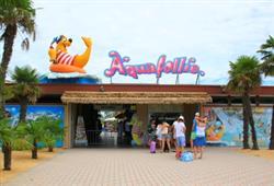 Aquafollie acquapark