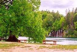 Plitvická jezera7