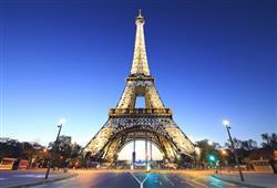 Kdo na ní nebyl, jako by snad ani v Paříži nebyl… Každoročně ji navštíví přes 6 miliónů návštěvníků