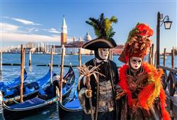 Atmosféra karnevalového veselí v tomto okouzlujícím městě