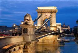 Jednodenní Valentýnský výlet do Budapešti4