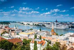 Jednodenní Valentýnský výlet do Budapešti7