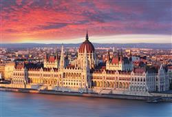 Jednodenní Valentýnský výlet do Budapešti8