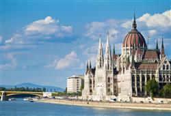 Jednodenní Valentýnský výlet do Budapešti23