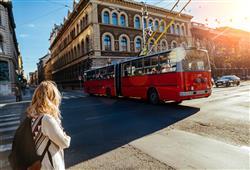 Jednodenní Valentýnský výlet do Budapešti24
