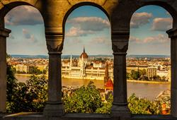 Jednodenní Valentýnský výlet do Budapešti2