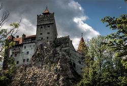 Ve skutečnosti se nejednalo o hrad, který patřil knížeti Vladovi III. alias Drákulovi