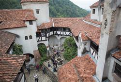 V Rumunsku se můžete vydat po jeho stopách