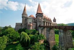 Objevte s námi zemi turisty zatím nepoznanou – tajemné Rumunsko