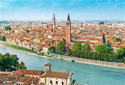 Benátky a Verona 201915