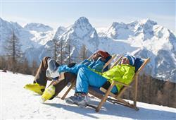 Jednodenní lyžování Hinterstoder (Pražská linka)6