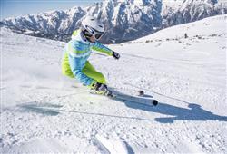 Jednodenní lyžování Hinterstoder (Pražská linka)2