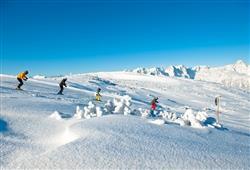 Jednodenní lyžování Hinterstoder (Pražská linka)5