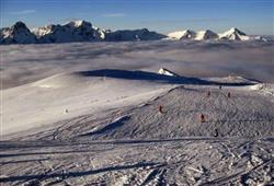 Jednodenní lyžování Hinterstoder (Pražská linka)9