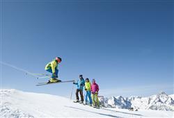 Jednodenní lyžování Hinterstoder (Ostravská linka)6