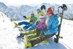 Jednodenní lyžování Hinterstoder (Ostravská linka)5
