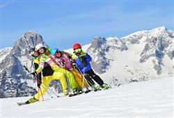 Jednodenní lyžování Hinterstoder (Ostravská linka)8