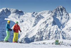 Jednodenní lyžování Hinterstoder (Ostravská linka)0