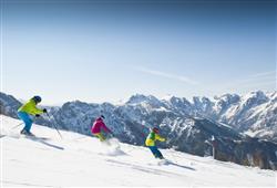 Jednodenní lyžování Hinterstoder (Ostravská linka)1