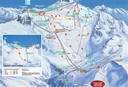 Jednodenní lyžování ledovec Hintertux (Ostravská linka)11