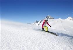 Jednodenní lyžování ledovec Hintertux (Ostravská linka)4