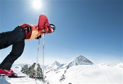 Jednodenní lyžování ledovec Hintertux (Ostravská linka)7
