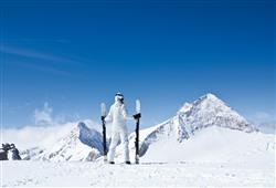 Jednodenní lyžování ledovec Hintertux (Ostravská linka)6