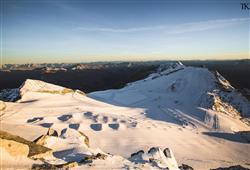 Jednodenní lyžování ledovec Hintertux (Ostravská linka)9