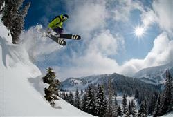 Jednodenní lyžování Hochkar (Pražská linka)2
