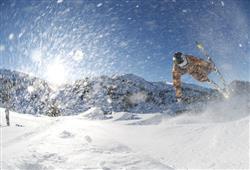 Jednodenní lyžování Hochkar (Pražská linka)10