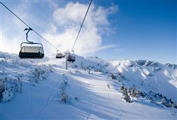 Jednodenní lyžování Hochkar (Ostravská linka)1