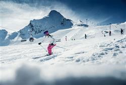 Jednodenní lyžování Kitzsteinhorn – Kaprun (Pražská linka)3