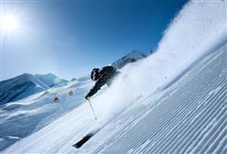 Jednodenní lyžování Kitzsteinhorn – Kaprun (Pražská linka)4